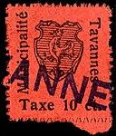 Switzerland Tavannes revenue 10c 1.jpg