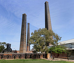 sydney park water reuse