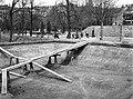 Tűzvíztároló, 1944 Budapest. Fortepan 72680.jpg