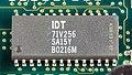T-DSL Teledat 300 LAN - IDT 71V256SA-4037.jpg