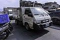 TBSF Taipei Blood Center BAZ-9230 on Nangang Road 20210129.jpg