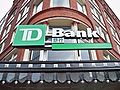 TD Bank, Chinatown, DC by Matthew Bisanz.JPG