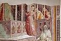 Taddeo gaddi e bottega, presentazione di Maria Vergine al tempio, 03.jpg
