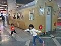 Taiwan Railway Shop Songshan with 50EP101 style 20151018.jpg