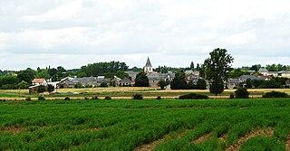Taizé-Maulais Part of Plaine-et-Vallées in Nouvelle-Aquitaine, France