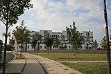 Proyecto Take 5, Frankfurt (2007–2008)