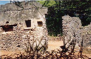 Takwa - Image: Takwa Building
