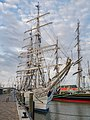 Tall Ship races Harlingen 2014 - Christian Radich.jpg