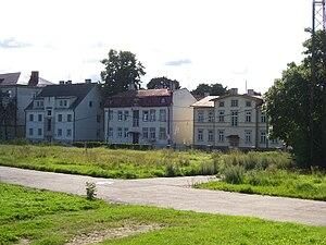 Uus Maailm - Image: Tallinn Uus Maailm 3