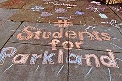 Parkland school shooting - Fakeopedia