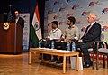 Tamil Film actor Vijay Celebrating World Environment Day at the U.S. Consulate Chennai 2.jpg