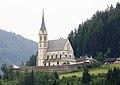 Tamsweg - Wallfahrtskirche hl. Leonhard.JPG