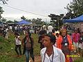 Taombaovao malagasy, andro farany amin'ny taona malagasy 30 mars 2014.JPG