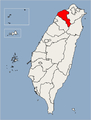 Taoyuan County Location Map.png