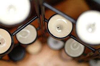 Tealight - Decorative tealights