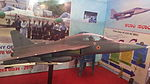Tejas prototype at Exhibition.jpg