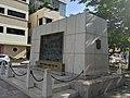 Tel Aviv Gruender Monument von Osten.jpg