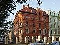 Tenement, 1892- designed by arch. Jan Sas-Zubrzycki & Józef Donhajzer, 3 Kurniki street, Krakow, Poland.jpg