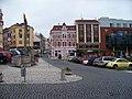 Teplice, náměstí Svobody, od Dubské ke Krupské.jpg