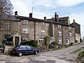 Terraced Cottages in Low Bradfield - geograph.org.uk - 780526.jpg