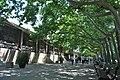 Terracotta warriors museum yard 1.jpg