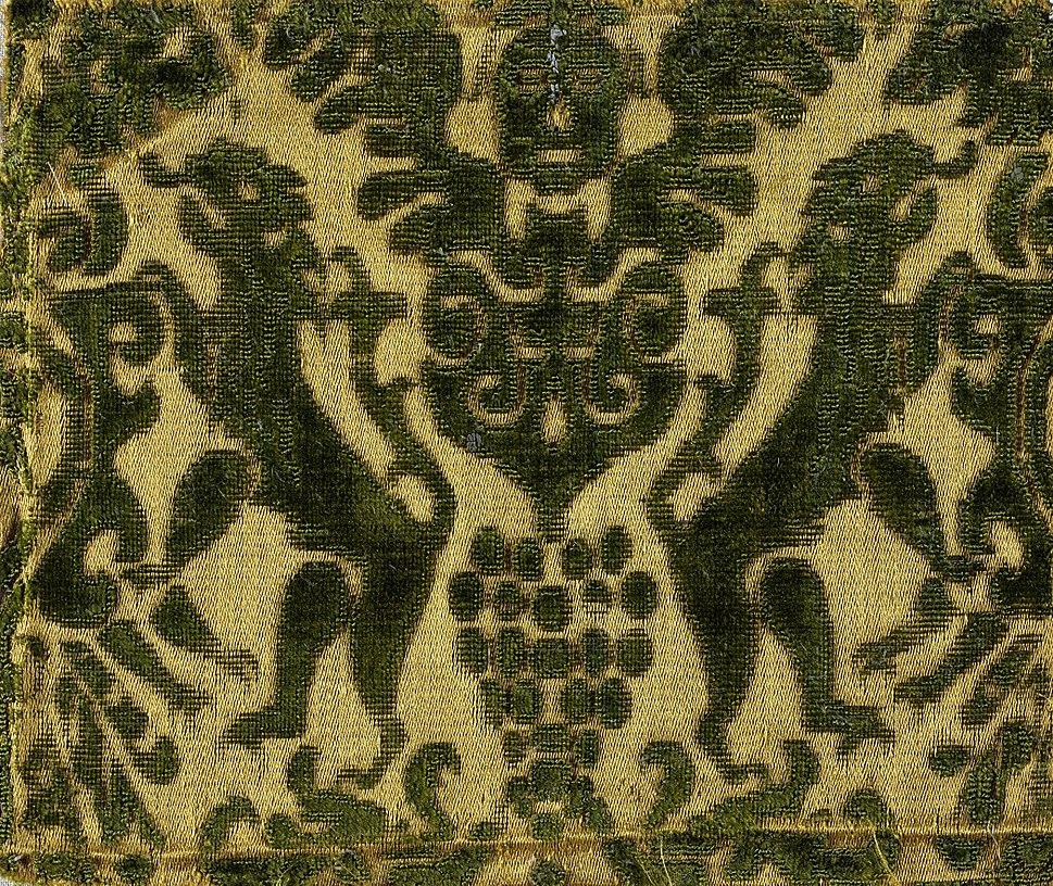 Textile LACMA M.55.12.48