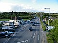The A38 road - geograph.org.uk - 1298940.jpg