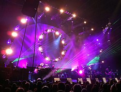 The Australian Pink Floyd Show in Köln (2011)