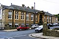 The Club and Institute, Saltaire - geograph.org.uk - 864103.jpg