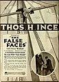 The False Faces (1919) - Ad 3.jpg