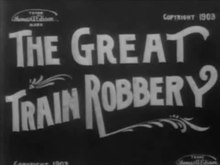 Fichier:The Great Train Robbery (1903) - yt.webm