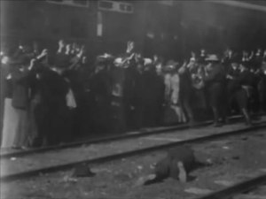 Ficheiro:The Great Train Robbery (1903) - yt.webm