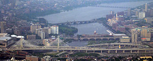The Leonard P. Zakim Bunker Hill Bridge 2008 06 27 bos-sfo 05.jpg