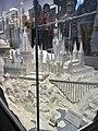 The Making of Harry Potter, White Card Models (Ank Kumar) 03.jpg