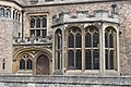 The Music School, Wells and attached walls window.JPG