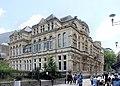 The Old Library (previously Cardiff Free Library) - Yr Hen Lyfrgell, Cardiff - Caerdydd; Cymru -Wales 69.jpg