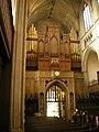 The Parish Church of St Luke, Chelsea, Organ - geograph.org.uk - 1569913.jpg