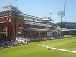 The Pavilion - Lord's Cricket Ground.JPG