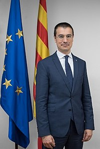 The Representative of the Government of Catalonia to the European Union 01.jpg