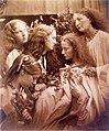 The Rose bud garden of girls, by Julia Margaret Cameron.jpg