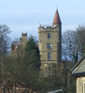 The Towers (Sheffield)
