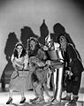 The Wizard of Oz Garland Lahr Haley Bolger 1939.jpg