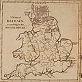 The history of Great Britain, from the first invasion of it by the Romans under Julius Caesar - written on a new plan. (1788) (14778690001).jpg