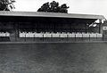 The left piece of the covered seating area in the early 70's.jpg
