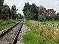 The railway near Bourne End - geograph.org.uk - 1561820.jpg