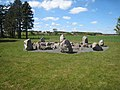 The standing stones of Cullerlie - geograph.org.uk - 840047.jpg