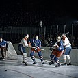 There's no action like hockey action by Louis Jaques.jpg