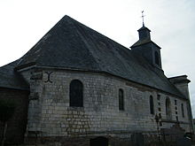 Thieulloy-l'Abbaye (Somme) France.JPG