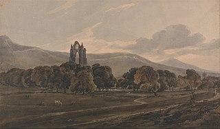 Guisborough Priory