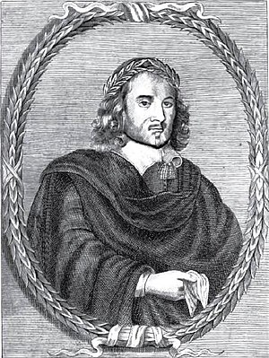 Thomas Middleton - Thomas Middleton, depicted in the frontispiece of Two New Plays, a 1657 edition of Women Beware Women and More Dissemblers Besides Women